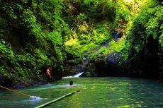 Đẹp rụng tim với 3 điểm du lịch hoang sơ ở Bình Phước