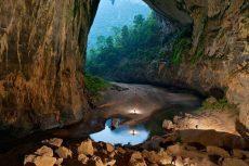 Những điều thú vị về hang Sơn Đoòng