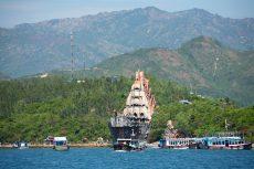 Vietjet khuyến mãi vé máy bay đi Nha Trang chỉ từ 99000 đồng