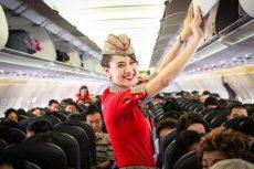 Đi máy bay jetstar có an toàn không?