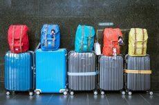 Cân nặng hành lý máy bay