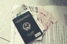 Những thứ cần thiết khi làm thủ tục xin passport
