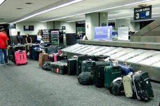 Quy định hành lí tại các hãng hàng không