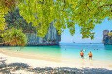 Khám phá vẻ đẹp của Krabi khi chọn du lịch Thái Lan