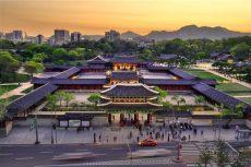Khám phá thành phố Incheon tuyệt diệu