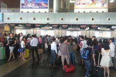 Thủ tục xin visa tại sân bay Nội Bài dành cho người nước ngoài