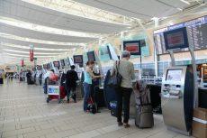 Thủ tục xin visa tại sân bay Tân Sơn Nhất chưa bao giờ dễ dàng đến thế