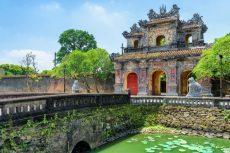Check in Huế với vé máy bay giá rẻ dịp hè chỉ từ 99k