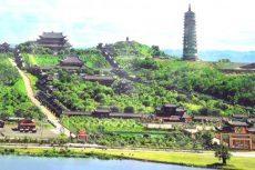 Cùng Vietjet Air khám phá vẻ đẹp Ninh Bình