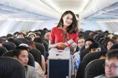 Vietjet khuyến mãi 0 đồng vé máy bay đi Ấn Độ